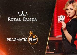 pragmatic-plays-live-casino-products-available-at-royal-panda