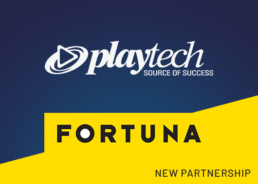 Playtech & Fortuna CZ - Extension of Collaboration by Native Casino App