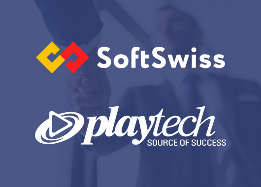Playtech's Live Casino Portfolio Available to SoftSwiss partners