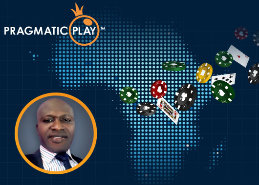 Solomon Godwin Appointed as Pragmatic Play's New Continent Manager for Africa