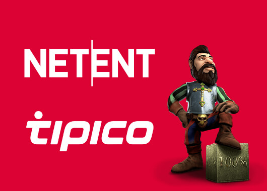 NetEnt's Games Will Be Available To New Jersey Players Via Tipico
