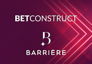 BetConstruct Signs Partnership with Barrière Group