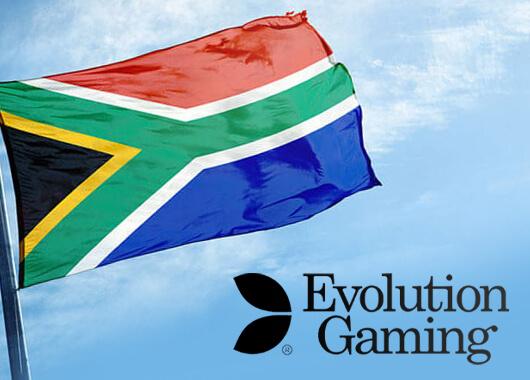 Evolution Gaming to Provide Ezugi Live Dealer Titles to Hollywoodbets