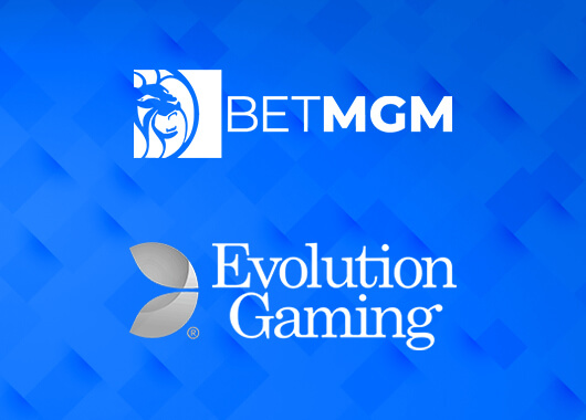 Evolution Gaming and BetMGM Sign Major US Partnership
