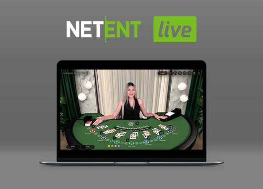 NetEnt's Live Malta Studio Gets an Upgrade