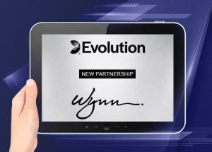 evolution-extends-us-reach-with-wynn-interactive-deal