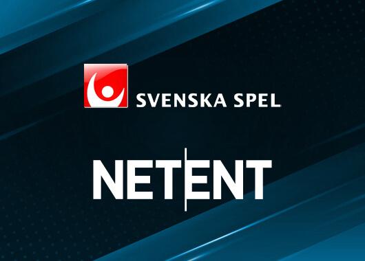 NetEnt Takes Live Content to Svenska Spel Sport & Casino