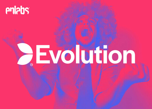 Enlabs launches Evolution's live casino titles
