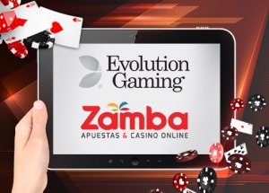 evolution-enters-colombian-market-as-the-first-live-casino-provider