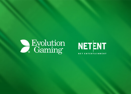 CMA Greenlights Evolution's Acquisition of NetEnt