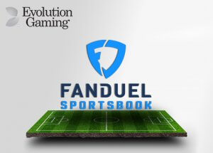 evolution-inks-deal-with-fanduel-sportsbook