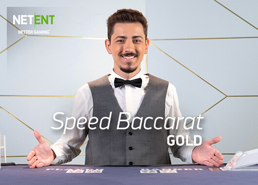 NetEnt Launches Live Casino Baccarat