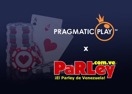 Pragmatic Play Continues LATAM Expansion with Parley.com.ve