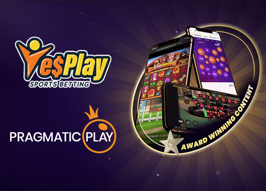 Pragmatic Play Launches Content in South Africa