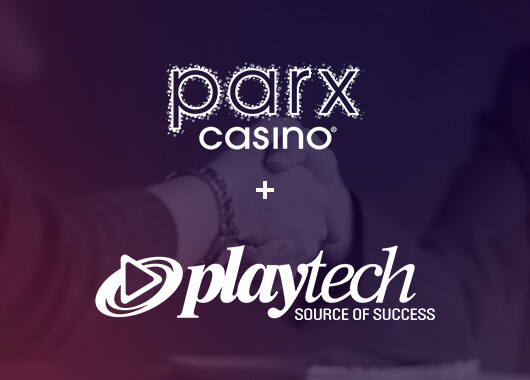 Playtech Launches Content with Greenwood Racing Subsidiaries