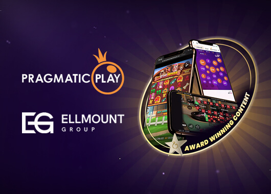 Pragmatic Play Launches Titles with Ellmount Gaming