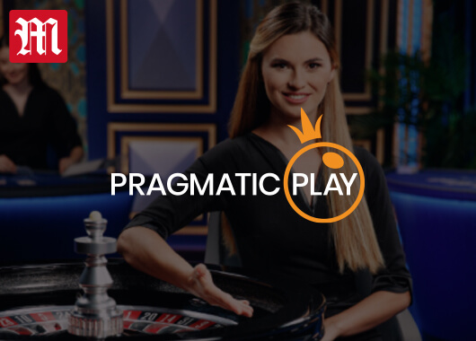 Pragmatic Play to Launch Live Casino for Mansion's M88 Brand