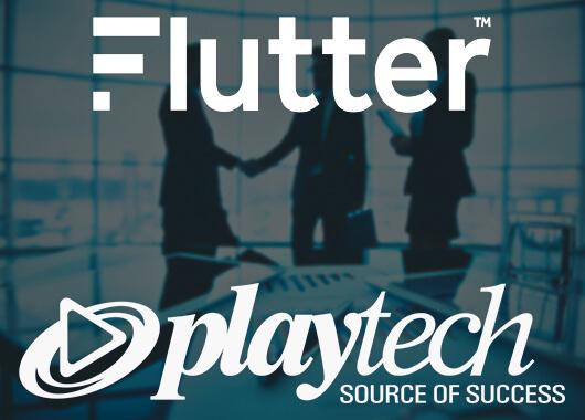 Playtech Extends Partnership with Flutter Entertainment