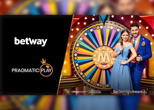 Pragmatic Play and Betway Expand Partnership