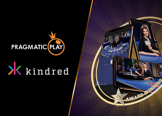 Pragmatic Play to Create Live Casino for Kindred's Unibet