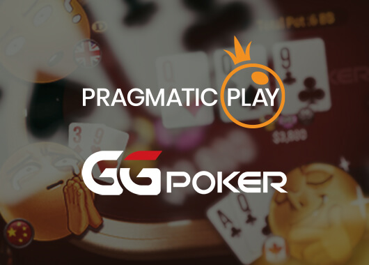 Pragmatic Play's Live Casino Content Live with GGPoker