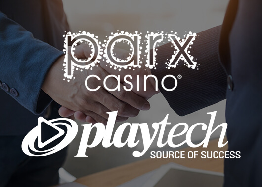 Playtech and Parx Interactive Launch iGaming App in Michigan