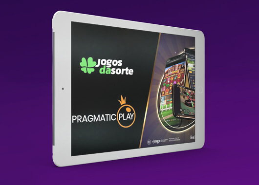 Pragmatic Expands Brazilian Footprint via Partnership with Jogos Da Sorte