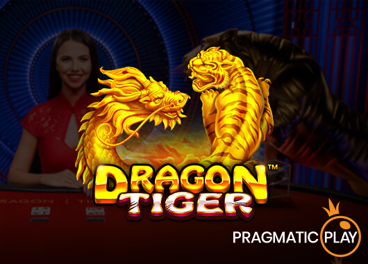 Pragmatic Play Rolls Out with Dragon Tiger