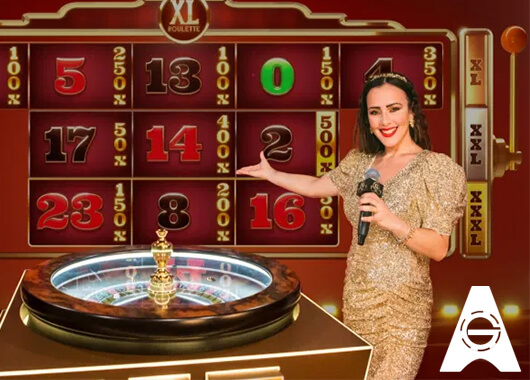 XL Roulette, Authentic Gaming's Latest Title Goes Live