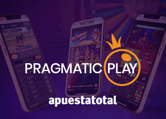 Pragmatic Play Takes Multiple Verticals Live with Apuesta Total